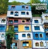 Hundertwasser Architektur & Philosophie - Hundertwasser-Haus