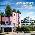 Hundertwasser Architektur & Philosophie - Bad Blumau