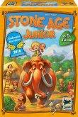 Stone Age Junior (Kinderspiel des Jahres 2016)