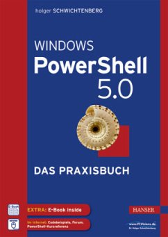 Windows PowerShell 5.0 - Schwichtenberg, Holger