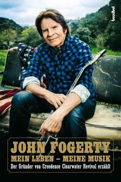Mein Leben - Meine Musik - Fogerty, John