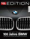 auto motor und sport Edition - 100 Jahre BMW