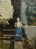Friedrich Hell (1869 - 1957)