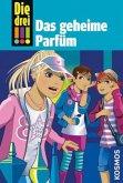 Das geheime Parfüm / Die drei Ausrufezeichen Bd.59