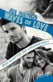 Brad: Schatten der Vergangenheit / Waves of Love Bd.3