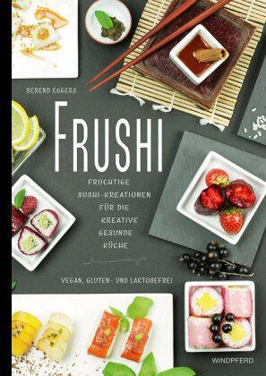 Frushi - Eggers, Berend