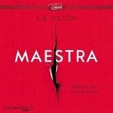 Maestra Bd.1 (2 MP3-CDs)