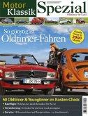 Motor Klassik Spezial - So günstig ist Oldtimer fahren