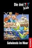 Geheimnis im Meer / Die drei Fragezeichen-Kids Bd.66