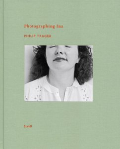 Photographing Ina - Trager, Philip