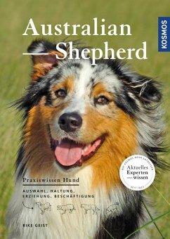 Australian Shepherd - Geist, Rike