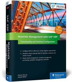 Materials Management with SAP ERP: Functionalit...