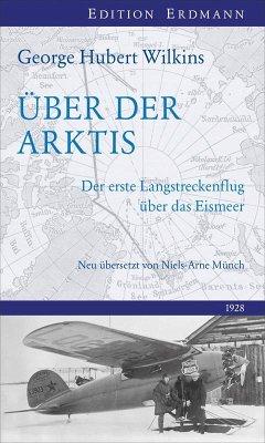 Über der Arktis - Wilkins, George Hubert