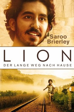 LION - Brierley, Saroo