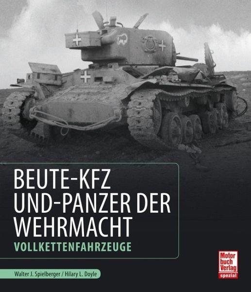 panzer und kettenfahrzeuge des zweiten weltkriegs