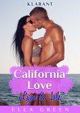 California Love - Lynn und Josh. Erotischer Roman (eBook, ePUB)