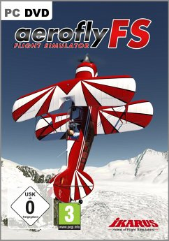 IKARUS AeroFly FS