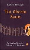 Tot überm Zaun (eBook, ePUB)