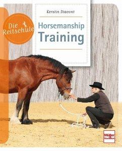 Horsemanship-Training - Diacont, Kerstin