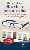Rhetorik und Selbstmarketing (eBook, ePUB)