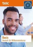 Basis - Deutsch für Willkommenskurse, m. Audio-CD