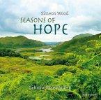 Seasons of Hope, Audio-CD
