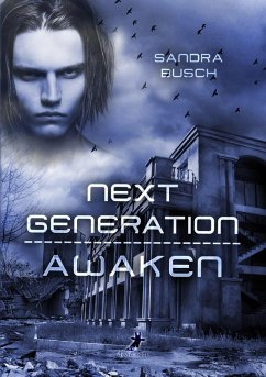 Next Generation - Awaken (eBook, ePUB)