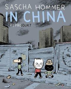 In China - Hommer, Sascha