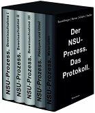 Der NSU Prozess