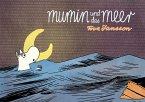Mumin und das Meer / Die Mumins Bd.9