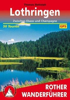 Lothringen - Rettstatt, Thomas