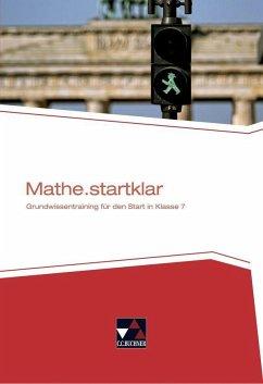 mathe.delta. mathe.starklar 7 Arbeitsheft. Berlin/Brandenburg - Kleine, Michael