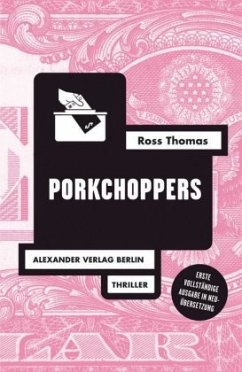 Porkchoppers - Thomas, Ross