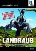 Landraub, 1 DVD