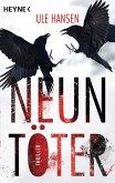 Neuntöter / Emma Carow Bd.1 (eBook, ePUB)