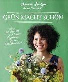 Grün macht schön (eBook, ePUB)
