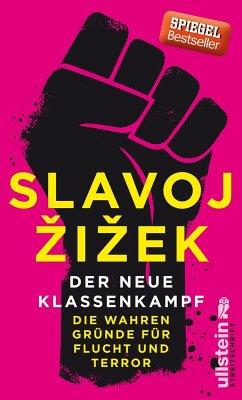 Der neue Klassenkampf (eBook, ePUB) - Zizek, Slavoj