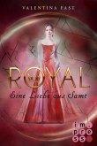 Eine Liebe aus Samt / Royal Bd.6 (eBook, ePUB)