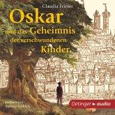 Oskar und das Geheimnis der verschwundenen Kinder / Oskar & Albrecht Bd.1 (MP3-Download)