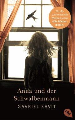 Anna und der Schwalbenmann (eBook, ePUB) - Savit, Gavriel
