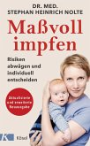 Maßvoll impfen (eBook, ePUB)