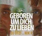 Geboren Um Dich Zu Lieben (2-Track)
