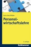 Personalwirtschaftslehre (eBook, ePUB)