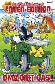 Oma gibt Gas / Lustiges Taschenbuch Enten-Edition Bd.47 (eBook, ePUB)