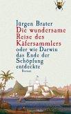 Die wundersame Reise des Käfersammlers (eBook, ePUB)