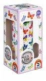 Kinderpuzzle- Puzzle Tower, Schmetterlinge