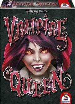 Vampire Queen (Spiel)
