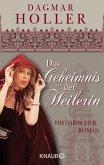 Das Geheimnis der Heilerin (eBook, ePUB)