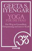 Yoga für die Frau (eBook, ePUB)