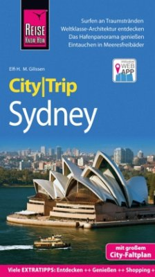 Reise Know-How CityTrip Sydney - Gilissen, Elfi H. M.